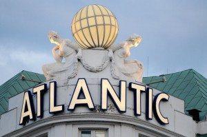 Hotel Atlantic Hamburg - Kempinski