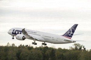 First LOT 787 B-1