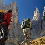 Pięć tysięcy kilometrów szlaków - trekking śladami legend