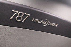 Boeing 787 Dreamliner Adrian Kubicki