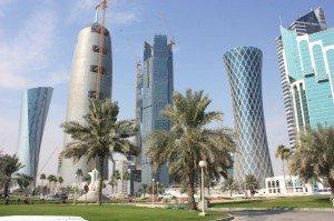 Doha_miasto
