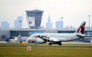 Qatar Airways fot. Porty Lotnicze