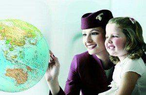 Qatar Airways Cabin Crew3