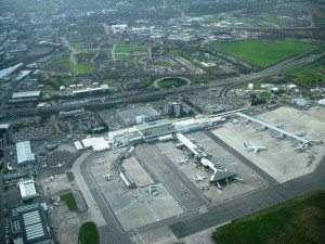 GlasgowAirportFromAir_lotnisko