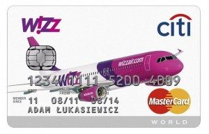 Wizz Air City