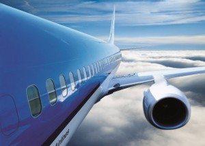 KLM_foto_samolot