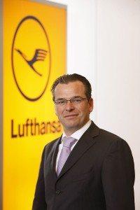 Lufthansa_Bart_Buyse_General Manager Poland