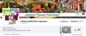 Litwa_facebook_strona
