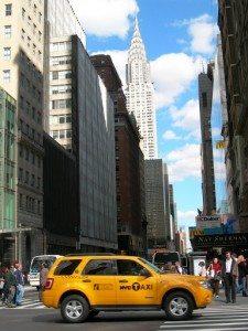 Nowy Jork airberlin