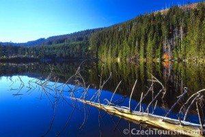 Szumawa_-_Prailskie_jezioro
