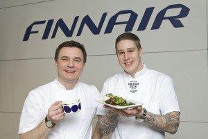 Finnair New Signature Menus 003