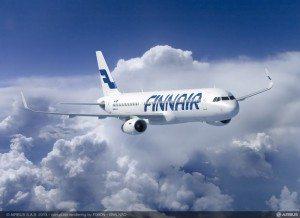 Finnair_A321 Sharklet View 2