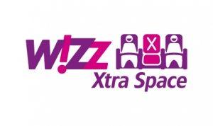 WIZZ Xtra Space_logo