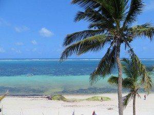 Afryka_Mombasa_Nyali_Beach