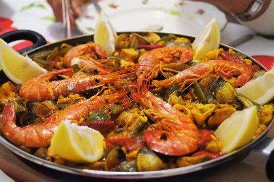 Paella kilka ciekawostek o tej wspaniałej hiszpańskiej potrawie.
