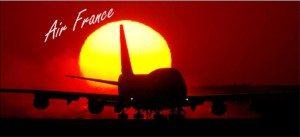 Air France_walentynki