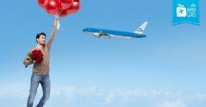 KLM_walentynki