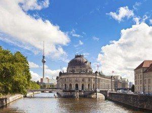 Berlin_Wyspa Muzeów