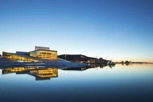 Emirates Oslo