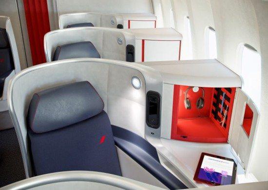 Klasa Biznes Air France_6