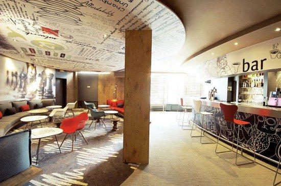 ibis_krakow_Lobby i bar