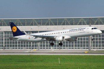 LufthansaCityline_Monachium