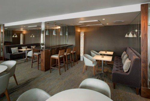 Westin Warsaw lounge1