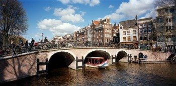 KLM_Krakow_Amsterdam