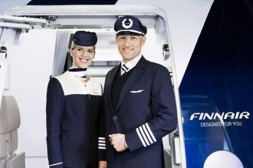 Finnair cabin attendant and pilot01Low