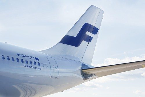 Finnair airbus tail 01 low
