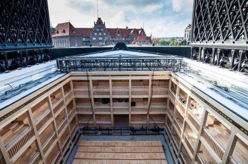 Gdanski Teatr Szekspirowski 1