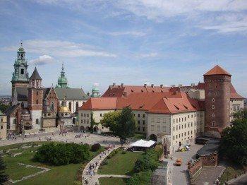 Krakow Pixabay1