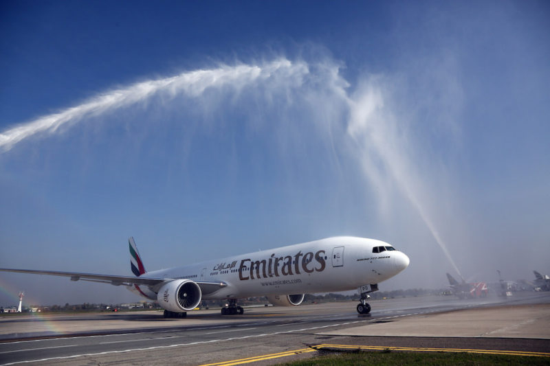 emirates airline strategy clock It is a truism that emirates airline has been a gamechanger  first in this phase is the internal change in strategy and mindset: to be more receptive to  the emirates partnership was announced at the same time malaysia.