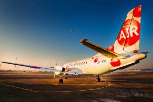 SprintAir_Saab 340_SPKPL