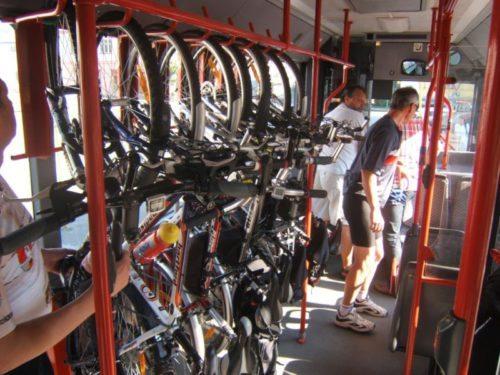 Cyklobusy Karkonosze2