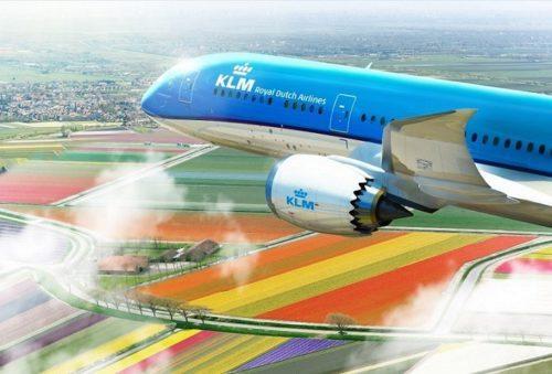 newPierwszy Dreamliner KLM_2