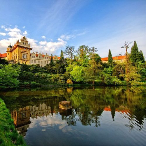 pruhonice_chateau_fot_czechtourism