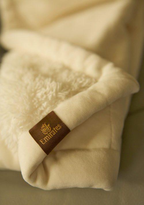 emirates_f_class_blanket