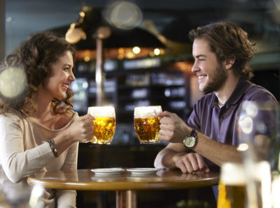 Czeski festiwal piwa