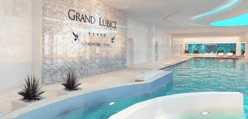 Hotel Grand Lubicz